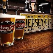 Jersey Girl Brewery