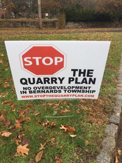 Quarry Opponents