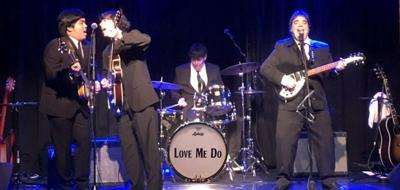 Our Lady of Lourdes presents 'Love Me Do' Beatles tribute on Saturday, Oct. 19
