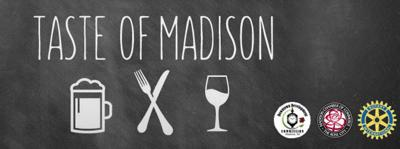 'TASTE OF MADISON'