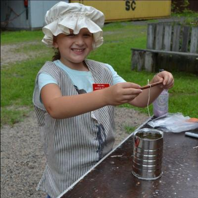 Red Mill Museum Summer Day programs returning in June
