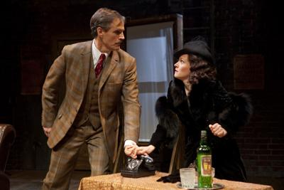 'The 39 Steps'