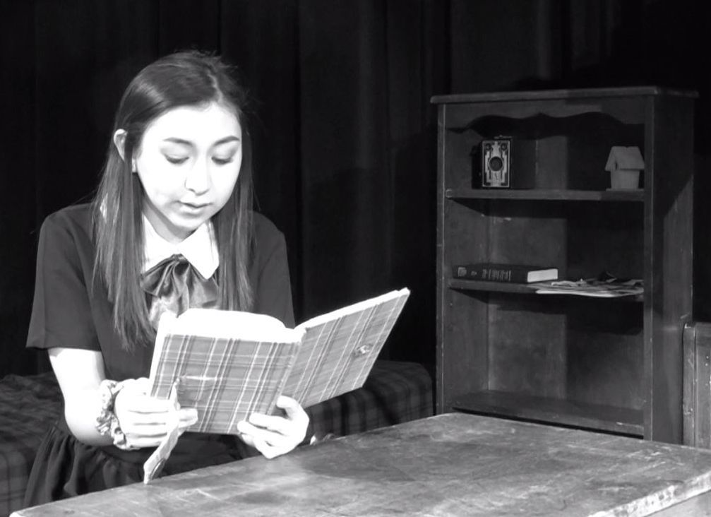 Hunterdon Central will present 'Diary of Anne Frank'