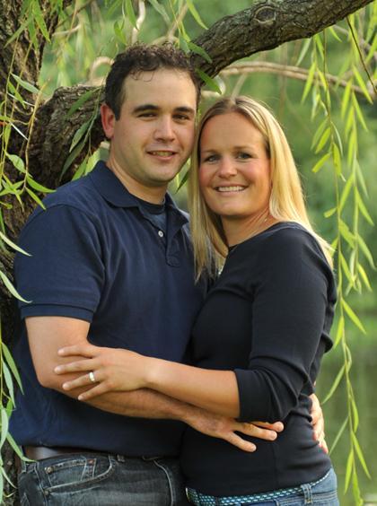 Stephanie Hulke plans to wed Matthew Batbouta