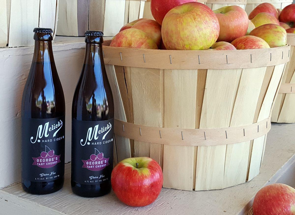 Melick's to hold hard apple cider festival on June 3