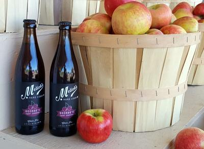Melick's to hold hard apple cider festival on June 3