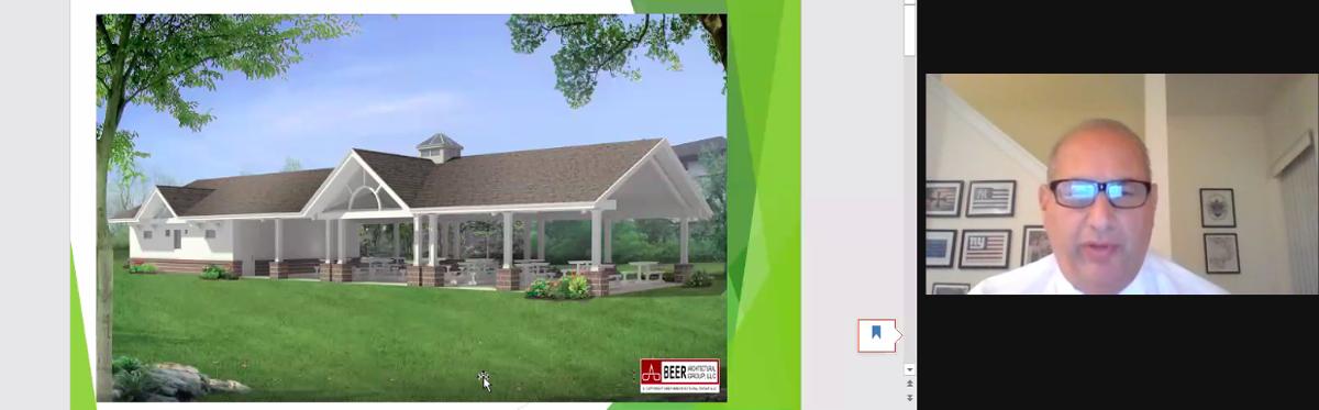 Warren Township Committee eyes new municipal pavilion through $1.8 million bond ordinance