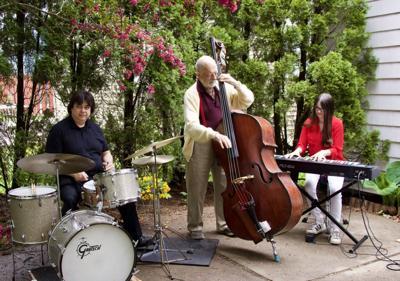 Generations of Jazz Trio
