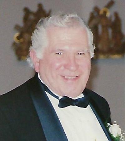 NICHOLAS D. VIGGIANO JR.