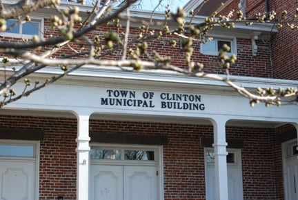 Town of Clinton