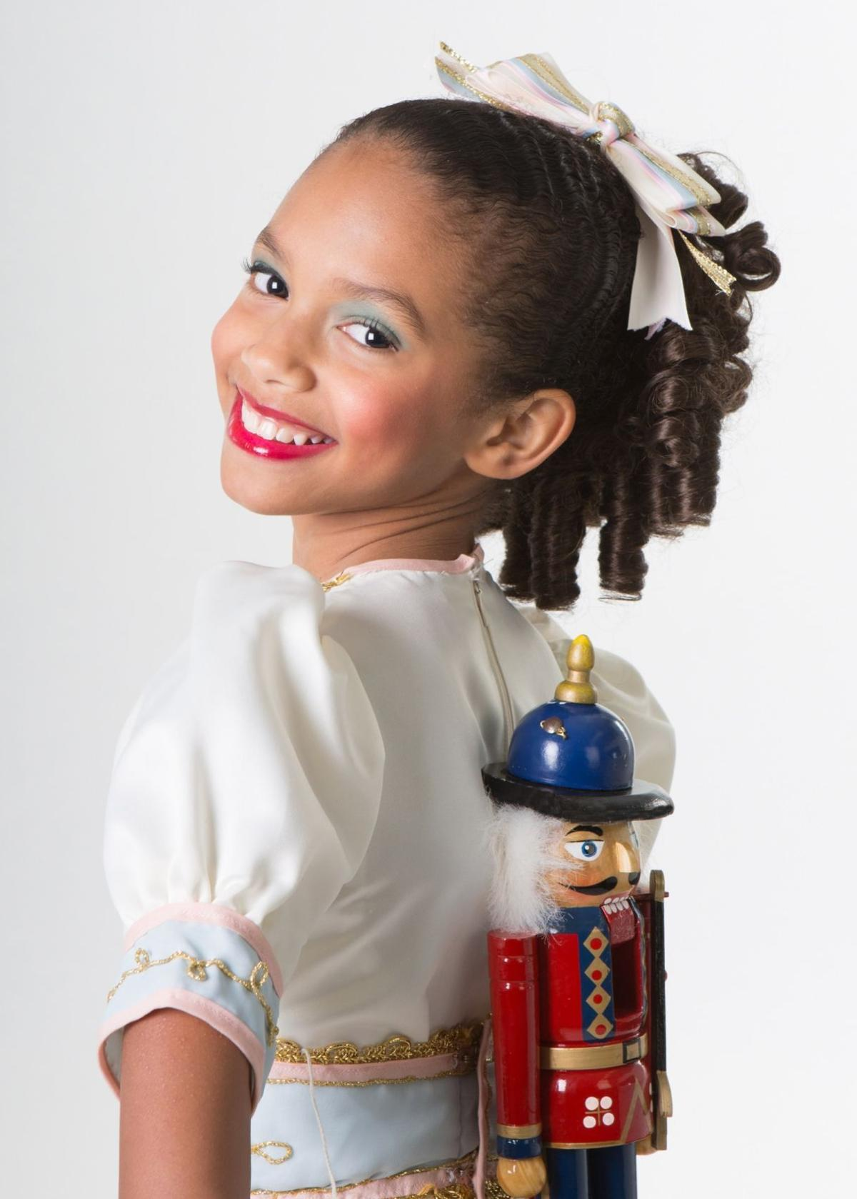 'The Nutcracker' at Centenary Stage Co.