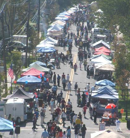 Third annual CLong Hill ommunity Day to include fireworks Sept. 4