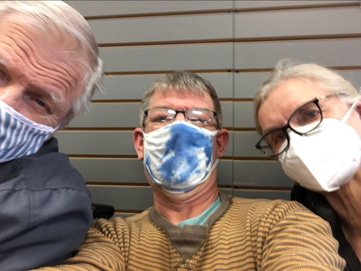 Vaccine Trio