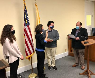 Duarte Sworn Into Second Term