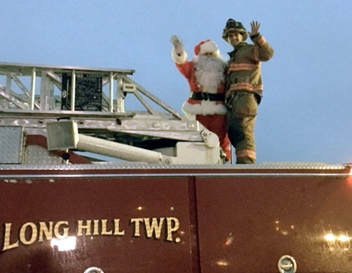 Santa comes to Millington Dec. 13 and 14