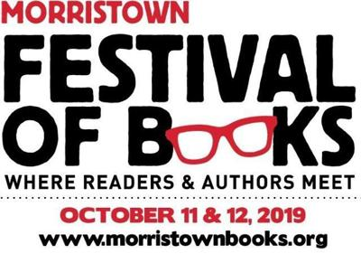 MORRISTOWN FESTIVAL OF BOOKS