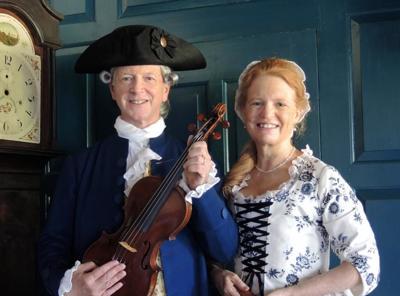 Anne & Ridley Enslow