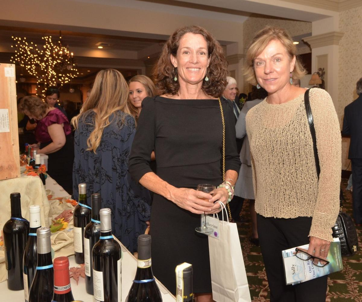 Great Swamp Watershed Association Gala 2016