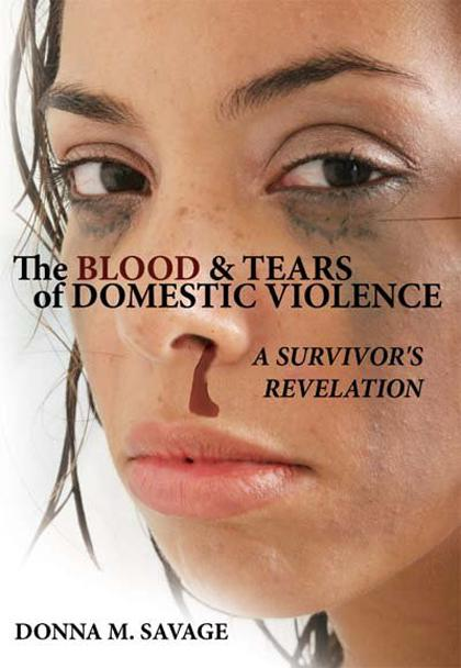 Domestic violence victim offers help for others
