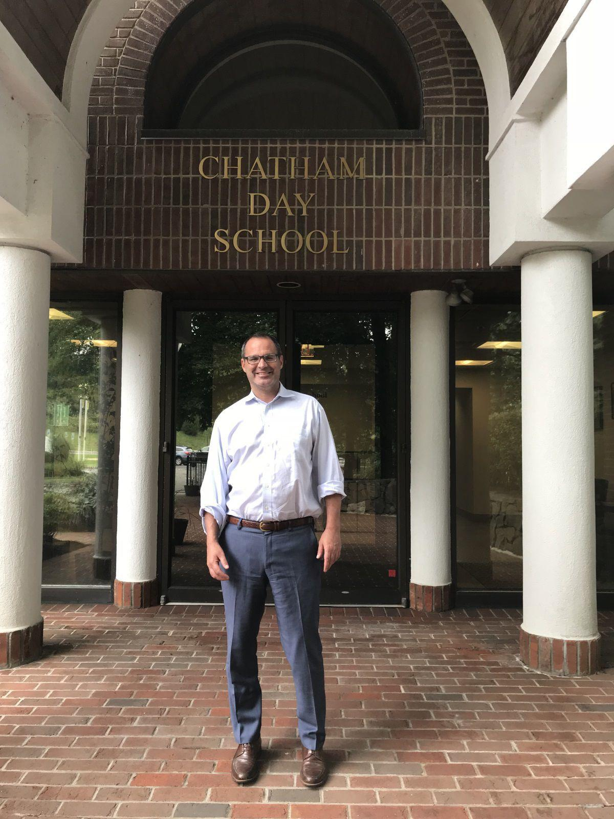 New Head of School
