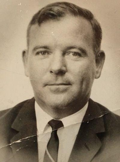 EUGENE J. MAHONEY SR.