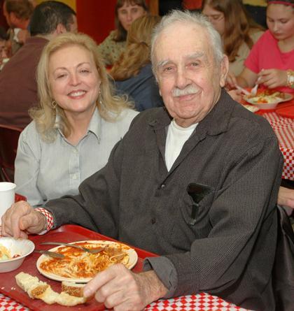 Italian dinner benefits Voorhees seniors