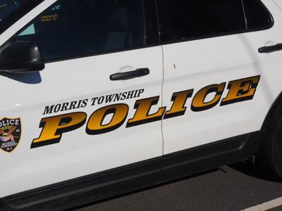Morris Township Police