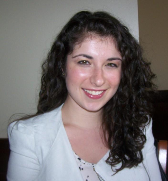 Chelsea Friedlander
