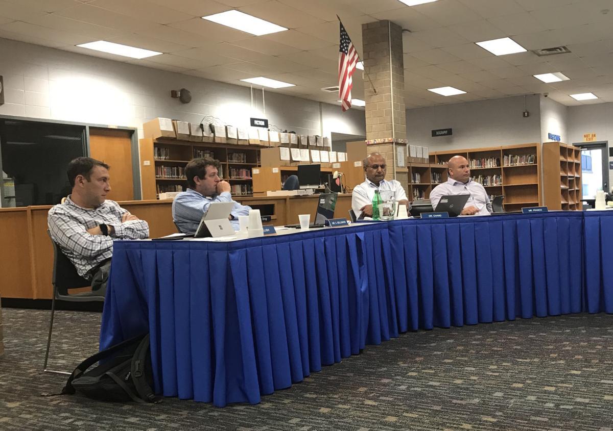 Warren school board approves $350K in library improvements in split vote