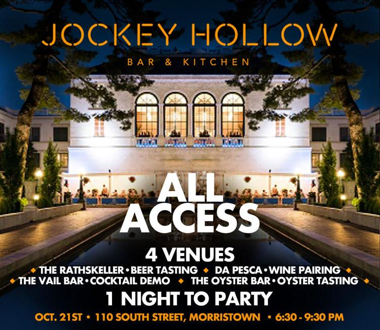 Jockey Hollow All Access
