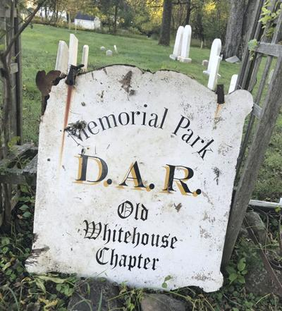 Whitehouse DAR to host 2020 COVID Cemetery Fundraising Tour on Saturday, Oct. 24