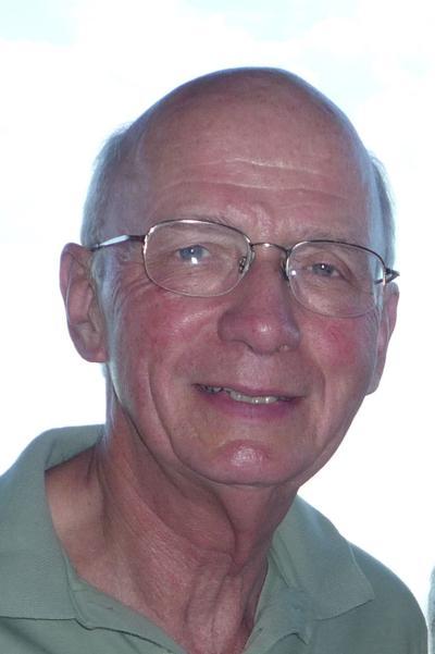 JAMES MARSHALL PORTER