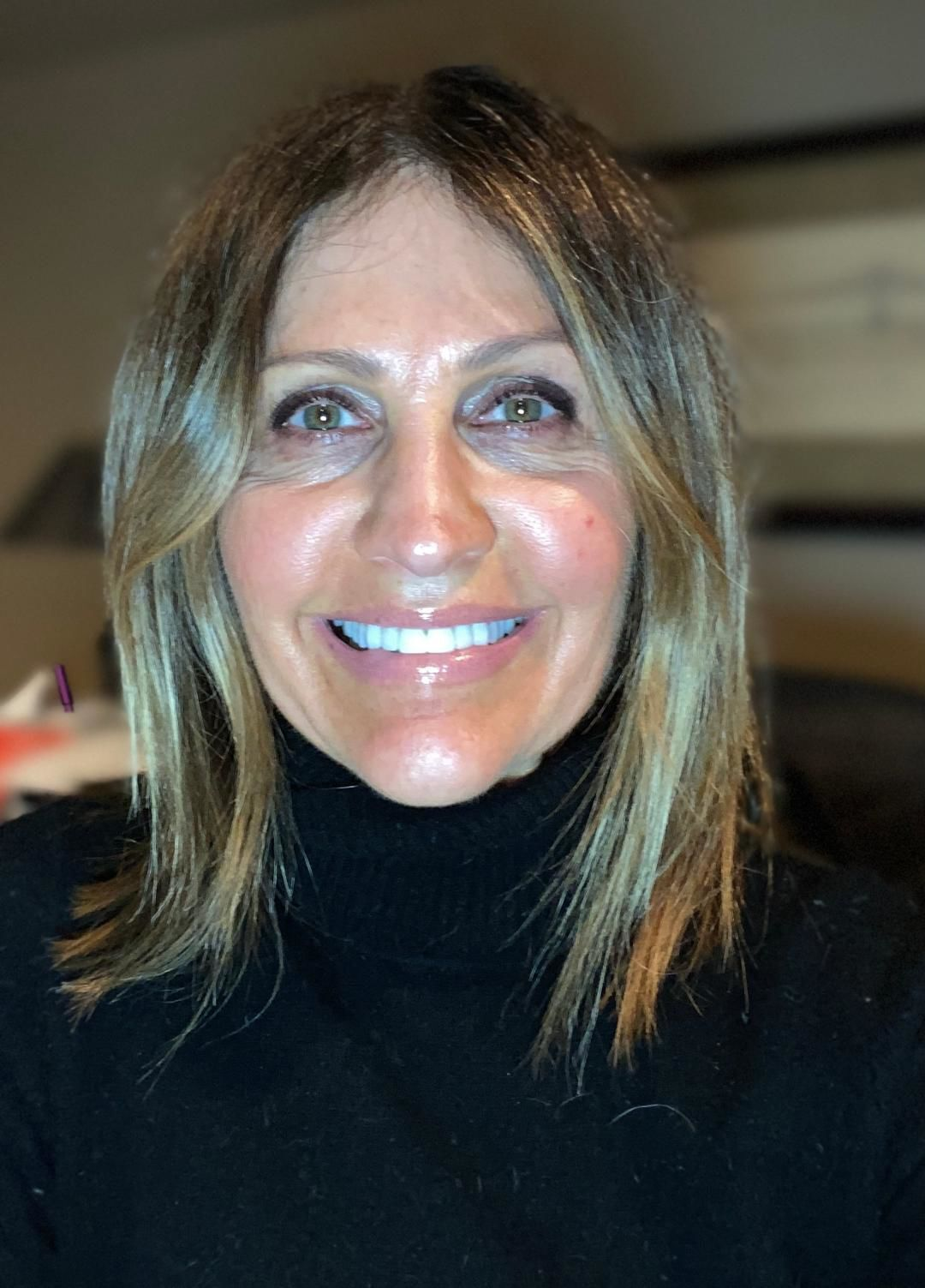 Tamara Tokash