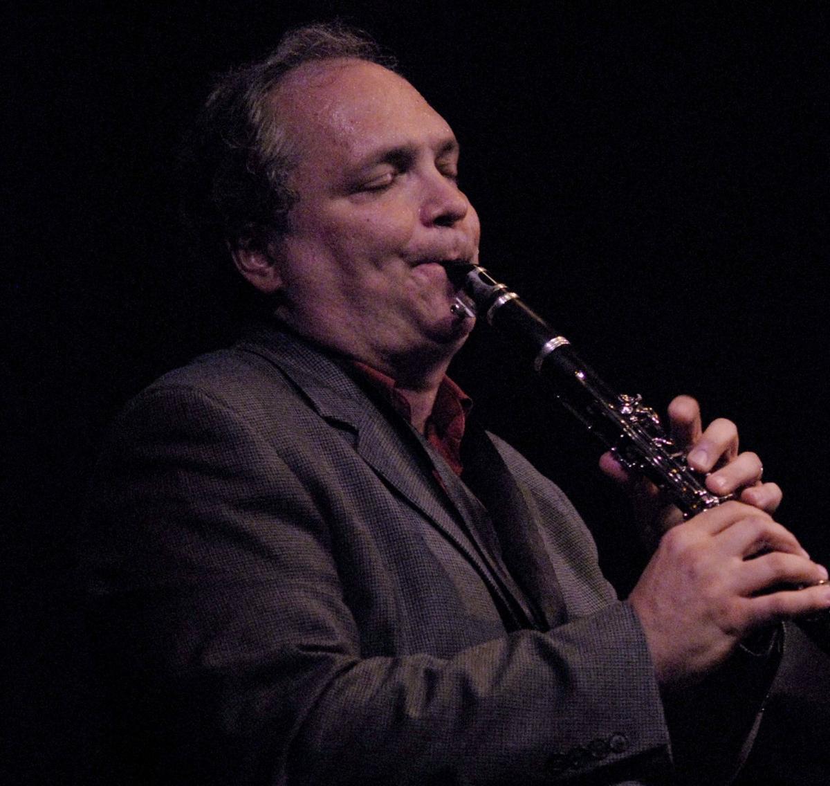Jazz heats up the Bickford Theater