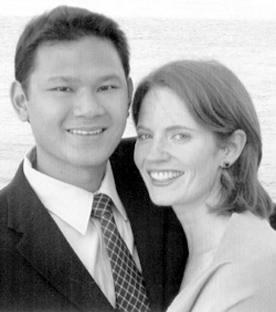 Erin J. Lacy engaged to marry Ryan Mendoza