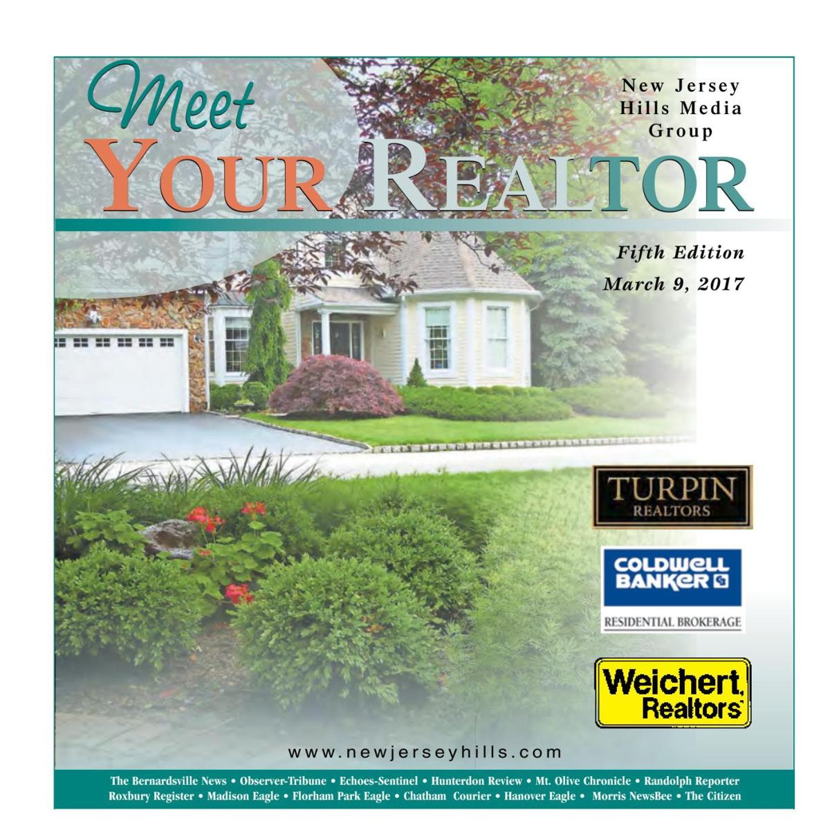 Meet Your Realtor - March 9, 2017