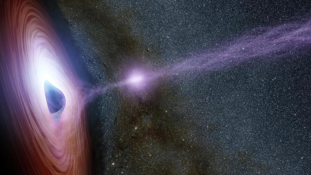 The American Museum of Natural History Presents: Astronomy Live: Black Holes and the Force of Gravity