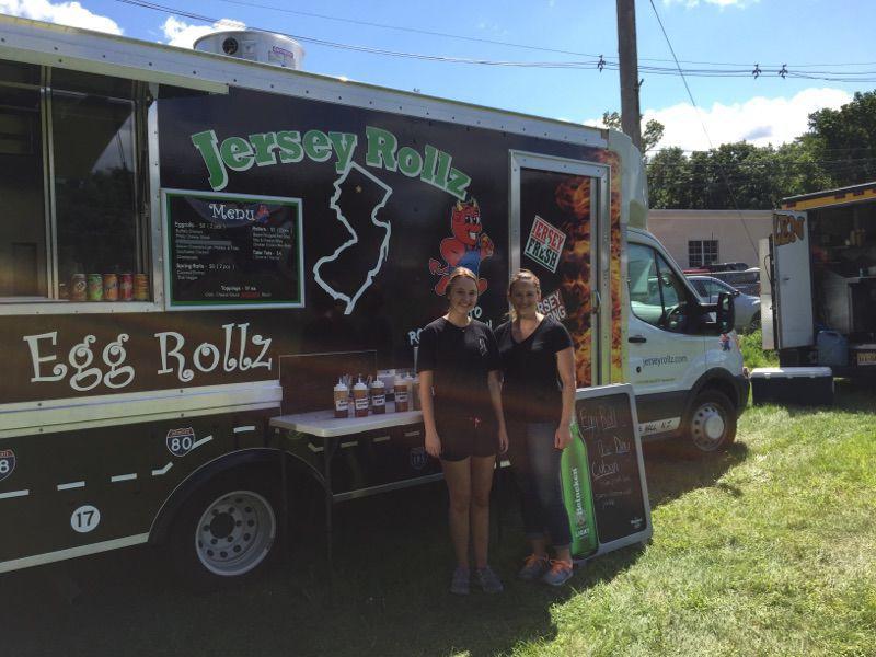 Rockaway Food Truck Festival