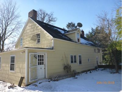 Preserving History: Long Hill project records 200 years in the life of an historic home