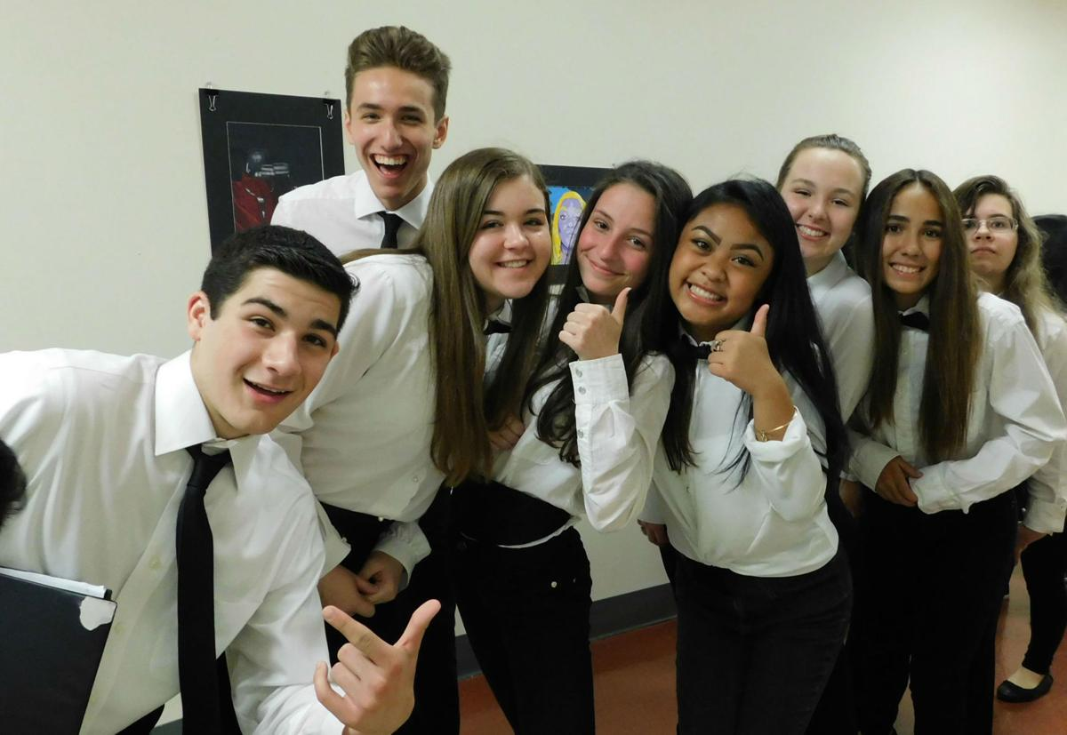 'Messages of Empowerment' explored at Watchung Hills Spring Vocal Concert