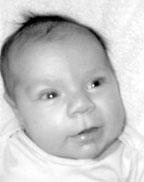 Birth: PETER VINCENT GIRARDY