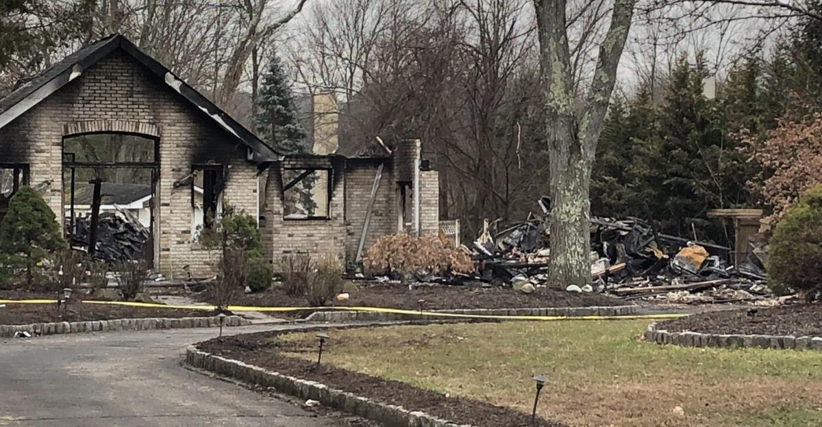 Fire destroys Warren home, donations sought for displaced family