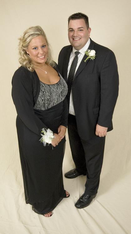 Hunterdon couple wins dream luxury wedding