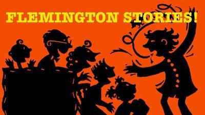 Flemington Creative Team presents Flemington Stories on Tuesday, June 25, at Flemington DIY
