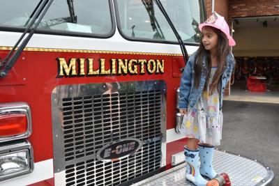 Millington Fire Company Food Truck Festival
