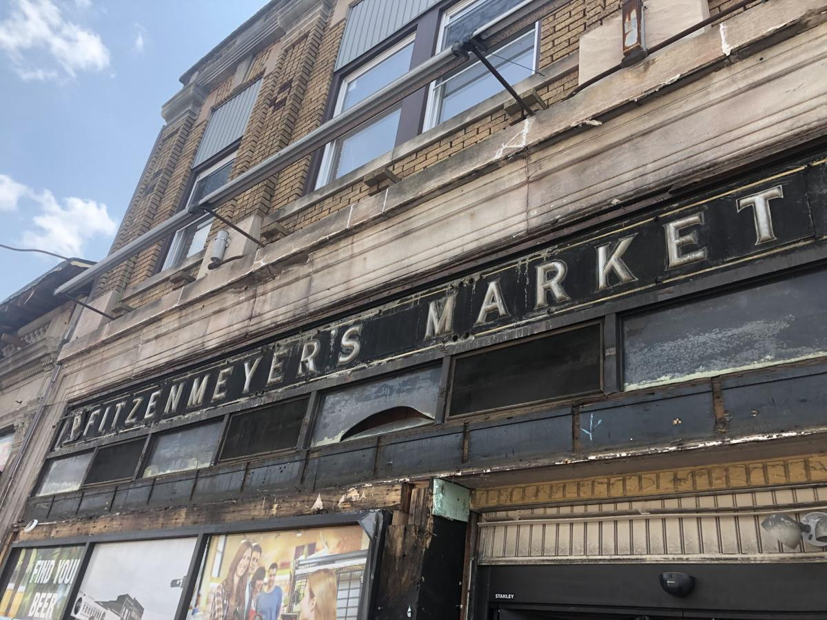Pfitzenmeyer's Market