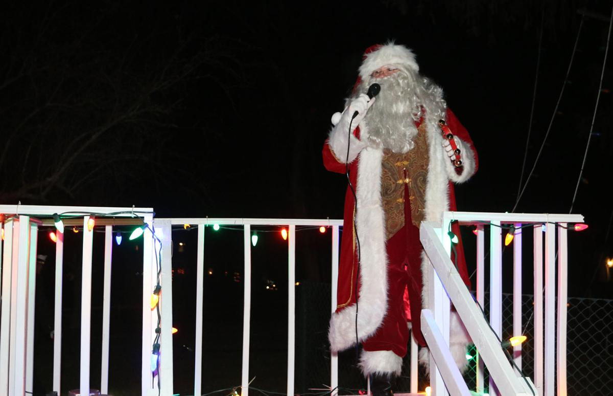 Santa visits the Chathams | Chatham Courier Gallery | newjerseyhills.com