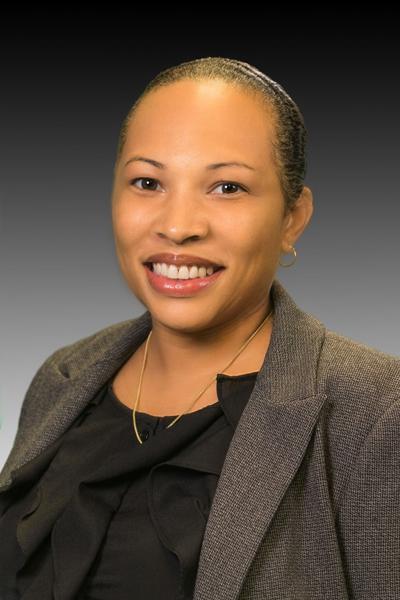 Dr. Lisa McFarlane