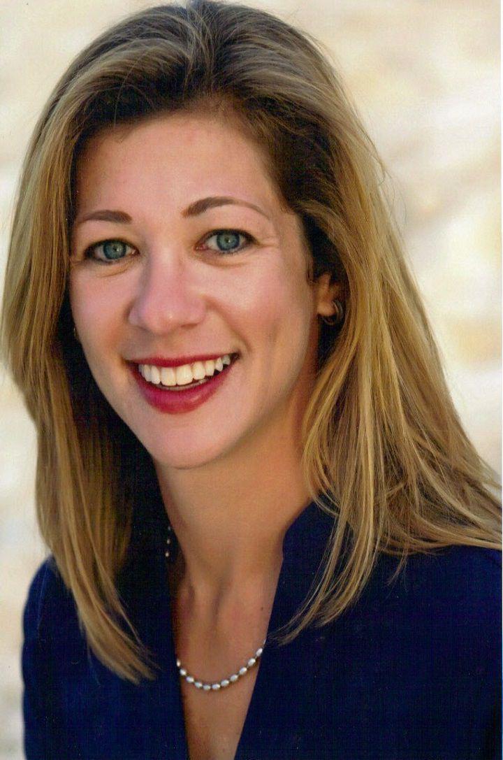 Author Heather Alexander