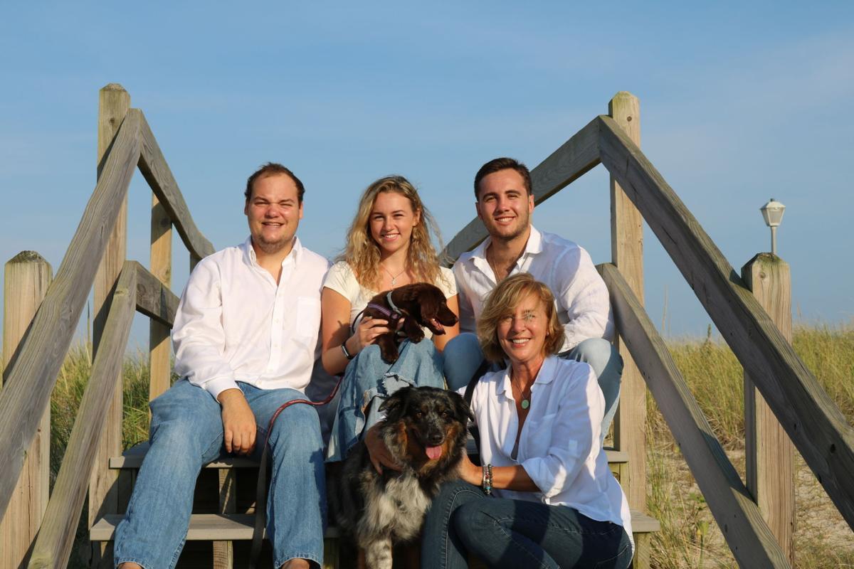 Salamone family
